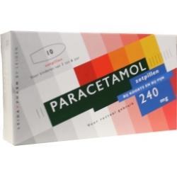 Paracetamol 240mg