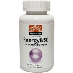 Energy B 50 complex