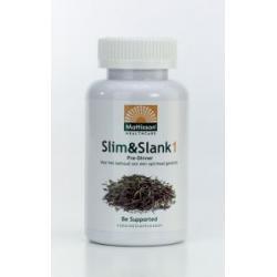Slim & slank 1 pre dinner bonens