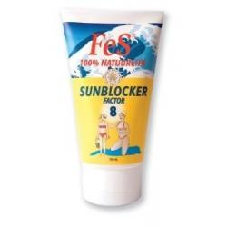 Sunblocker factor 8