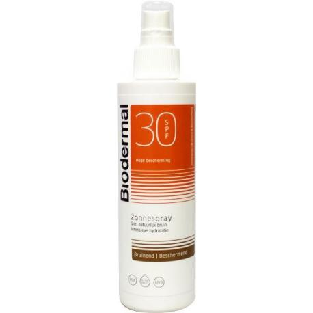Sun protect spray SPF30