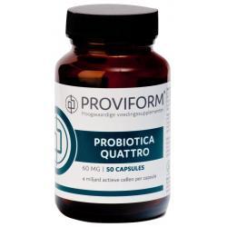 Probiotica quattro