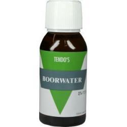 Boorwater 30mg/ml petfles