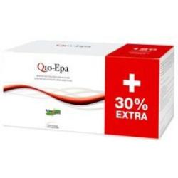 Q10 EPA 120 + 36 stuks