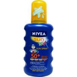 Sun children spray BF50