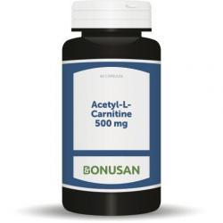 Acetyl L carnitine 500