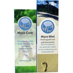 MycoCure + MycoMiel combipack