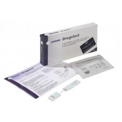 Drugstest benzodiazepine