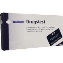 Drugstest morfine (heroine)