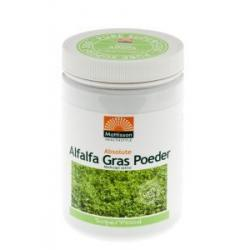 Absolute alfalfa poeder bio