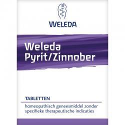Pyriet zinnober tabletten