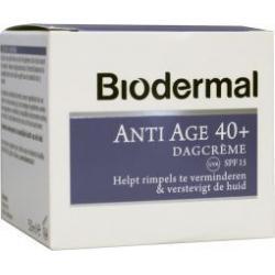 Dagcreme anti age 40+