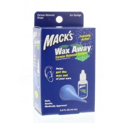 Wax away kit