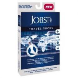 Travel socks beige maat 5 (45-46)
