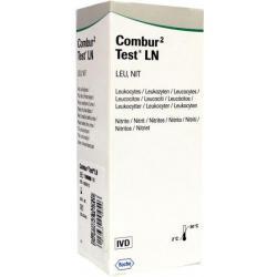 Combur LN2 teststrip