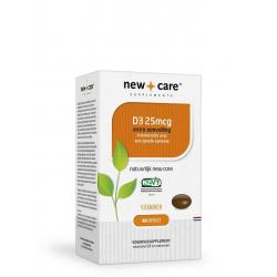 Vitamine D3 25 mcg