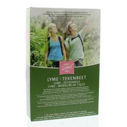 Lyme tekenbeet test