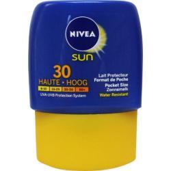 Sun pocket adult spf30