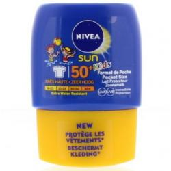 Sun pocket kids SPF 50+