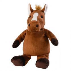 Paard uitneembare vulling