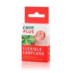 Earplugs flexible