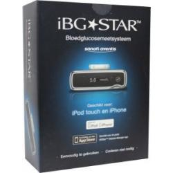 IBG Star glucose meter startpakket