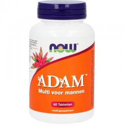 Adam multi vitamine man