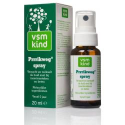 Prrrikweg kind spray