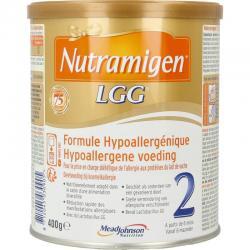 Nutramigen 2+ LGG + lipil