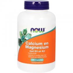 Calcium & magnesium DK