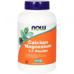 Calcium & magnesium 1:1