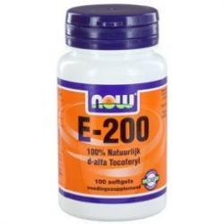 E-200 d-alfa tocoferyl