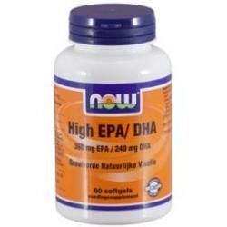 High EPA DHA