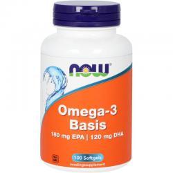 Omega 3 basis