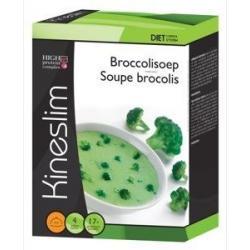 Soep broccoli