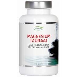 Magnesium tauraat B6