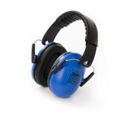 Gehoorbescherming blauw