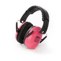 Gehoorbescherming roze
