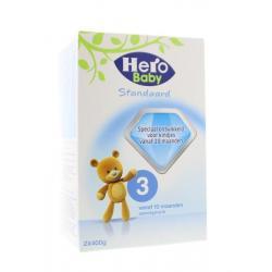 Hero 3 Groeimelk standaard