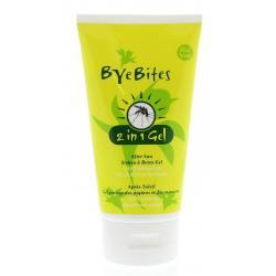 Byebites 2in1 after sun steken gel