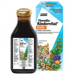 Floradix kindervital fruity