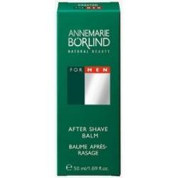 For men aftershave balsem