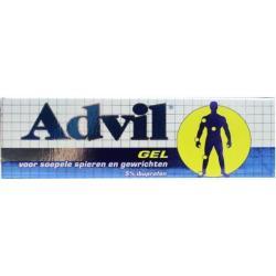 Advil gel