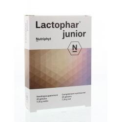 Lactophar junior pediatrie