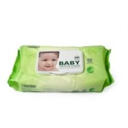 Smartkids babydoekjes/wipes eco