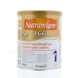 Nutramigen 1 + LGG