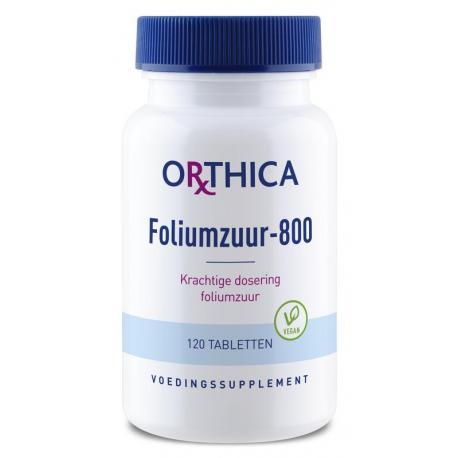 Foliumzuur 800