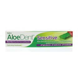 Aloe vera tandpasta sensitive