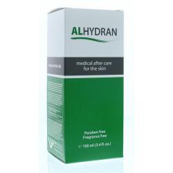 Alhydran gel