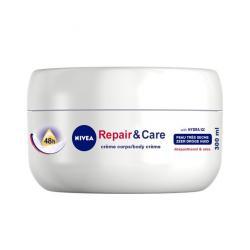 Body repair & care cream